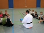 2011.11.13 Erster Bonsai Karate-Kurs